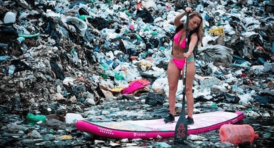 « Plastic detox » le changement c'est maintenant !