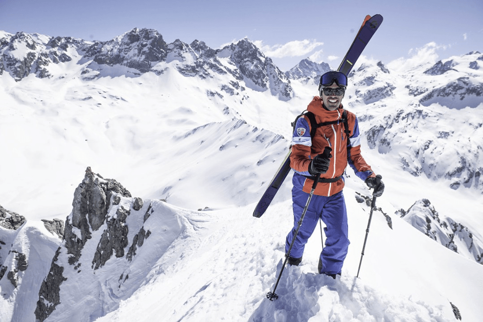 L'hiver sans neige sonne le glas du ski industriel