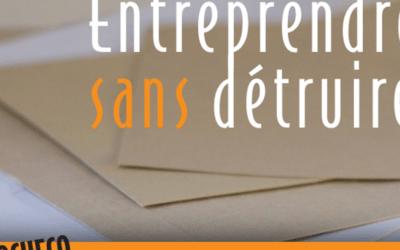 La réussite d'une entreprise engagée dans le développement durable – L'exemple avec Pocheco