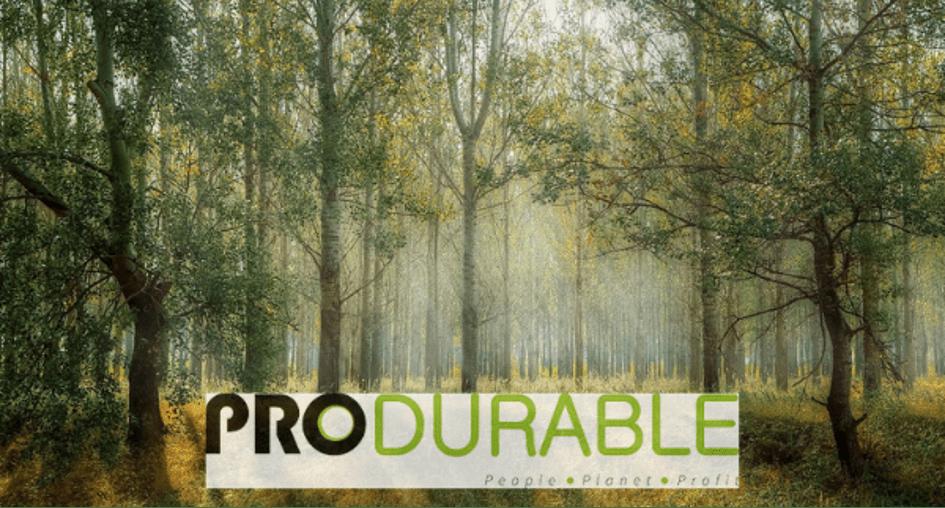 Produrable fait le plein : la RSE moins en crise que la planète !