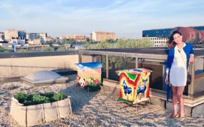 Nature en ville : ça n'a rien d'une utopie !