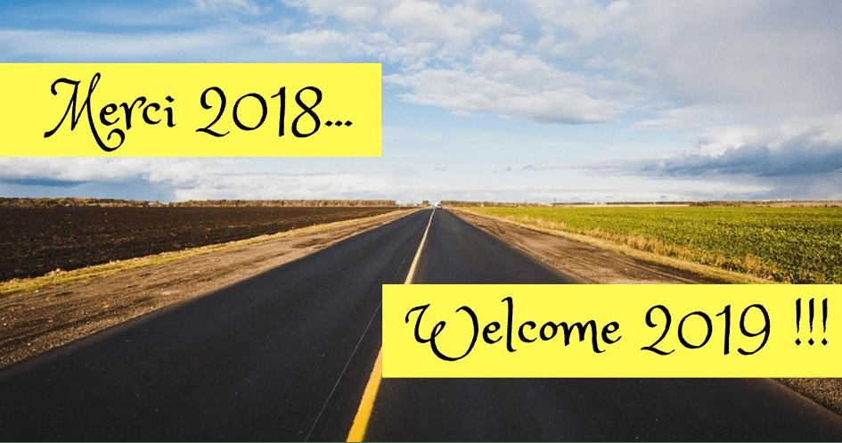 Accélérons la convergence des énergies : positive année 2019 !