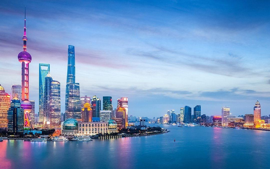 Chine et développement durable pour régénérer la planète